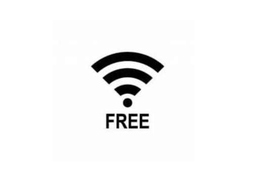 全館 WiFi完備